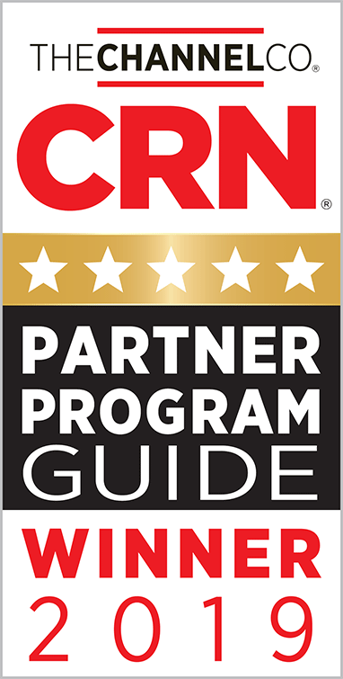 CRN Channel Chiefs 2019